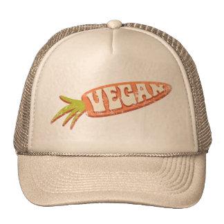 Vegan Carrot Trucker Hat