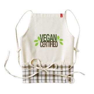 Vegan Certified Apron 2