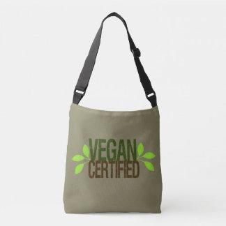 Vegan Certified Tote Bag