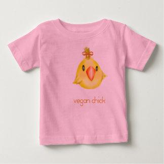 vegan chick baby T-Shirt