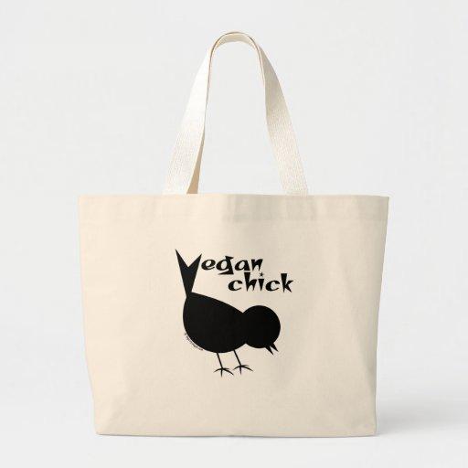 Vegan Chick Bag