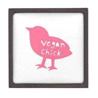 Vegan Chick Gift Box