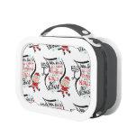 Vegan Christmas Wish Yubo Lunchbox