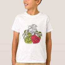 Vegan Clothing and Hats T-Shirt