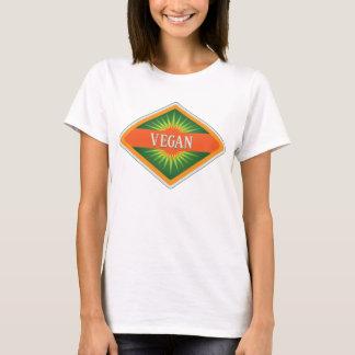 Vegan Colors Logo T-Shirt