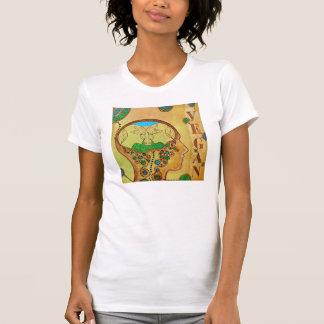 Vegan cow connection T-Shirt