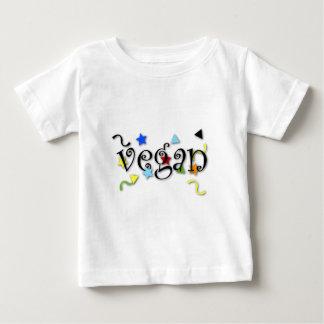 Vegan Curls Tee Shirt