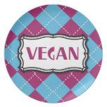 Vegan Dinner Plates