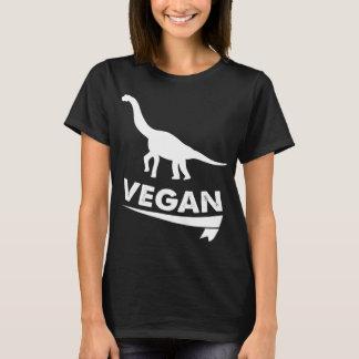 Vegan dinosaur T-Shirt