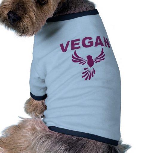 Vegan Doggie T Shirt