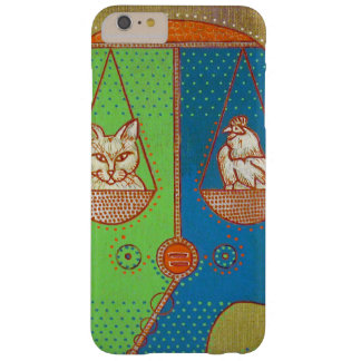 Vegan equality barely there iPhone 6 plus case