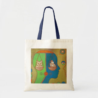 vegan equality tote bag