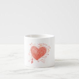 Vegan Espresso Cup
