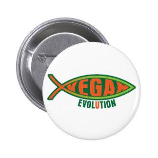 Vegan Evolution Buttons