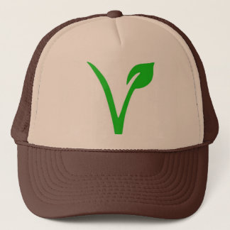 Vegan Farmers Hat