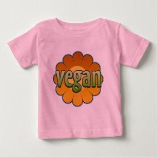 Vegan Flower Infant T-Shirt