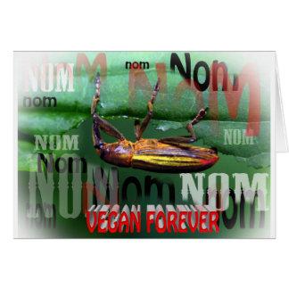 vegan forever cards
