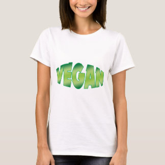 Vegan Gift T-Shirt