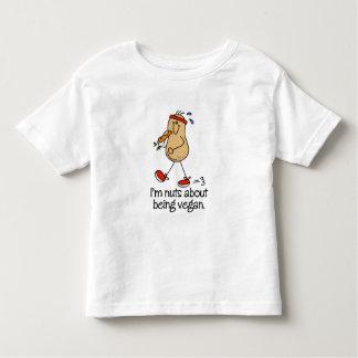 Vegan Gift Toddler T-shirt