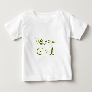Vegan Girl 1 T-shirt
