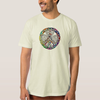 Vegan ~ Global ~ Multilingual 100% Organic Cotton T-Shirt