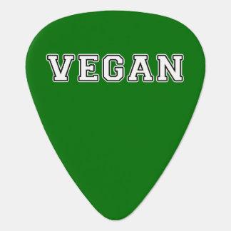 Vegan Guitar Pick