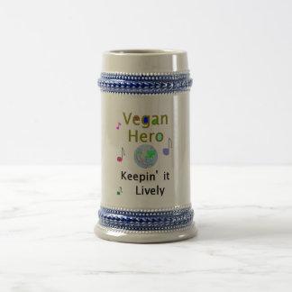 Vegan Hero Mug II