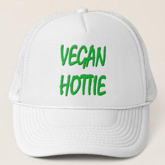 VEGAN HOTTIE Cap/Hat Trucker Hat