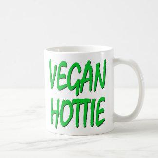 VEGAN HOTTIE Mug / Cup