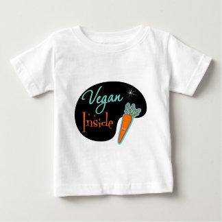 Vegan Inside Tee Shirts