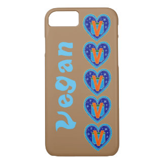 Vegan iPhone 7 Case
