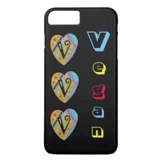 Vegan iPhone 7 Plus Case