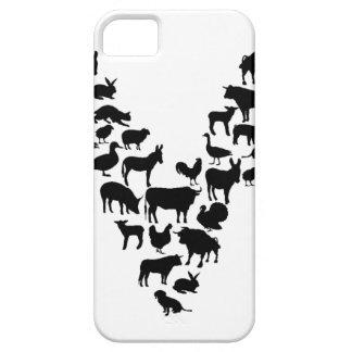 Vegan iPhone SE/5/5s Case