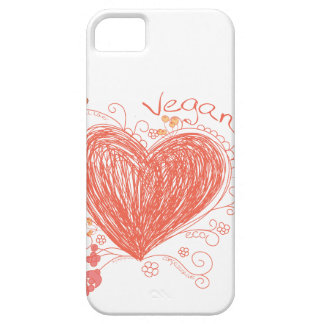 Vegan iPhone SE/5/5s Case