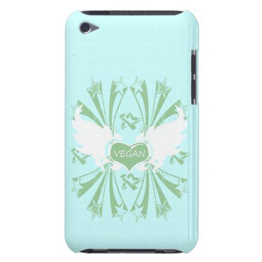 Vegan iPod Touch Cases