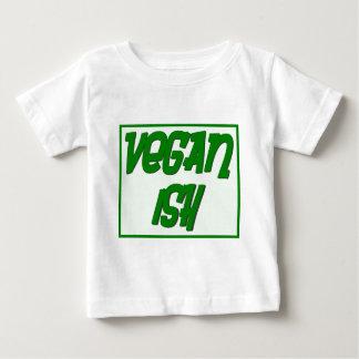 Vegan Ish Tee Shirt
