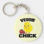 Vegan Key Chain
