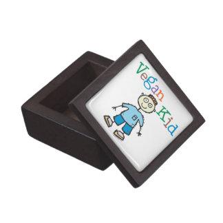 Vegan Kid Premium Gift Boxes