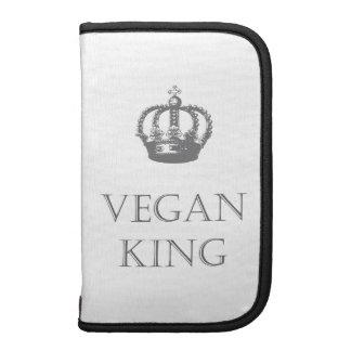 Vegan King Organizer
