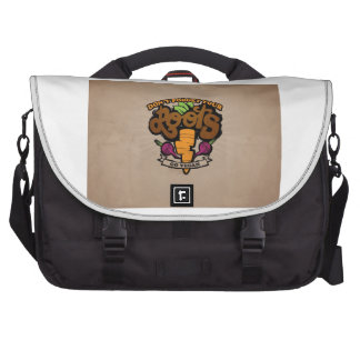 Vegan Laptop Bag
