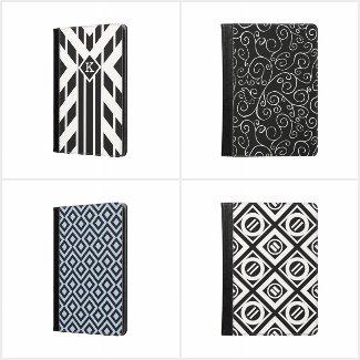 Vegan Leather iPad Air 2 Cases