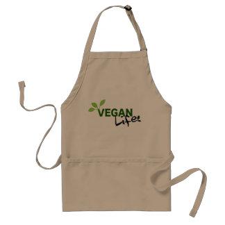 Vegan Life Apron