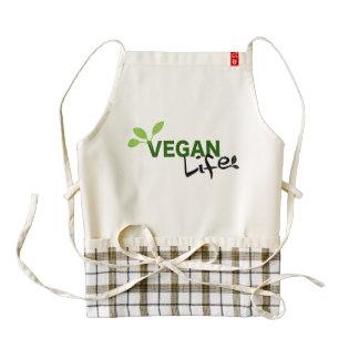 Vegan Life Apron 2
