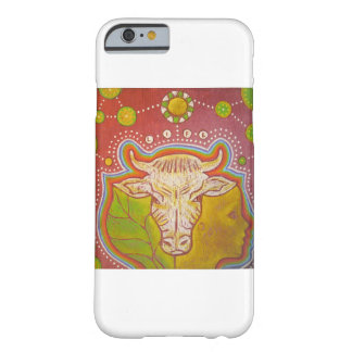 vegan life barely there iPhone 6 case