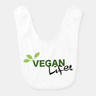 Vegan Life Bib