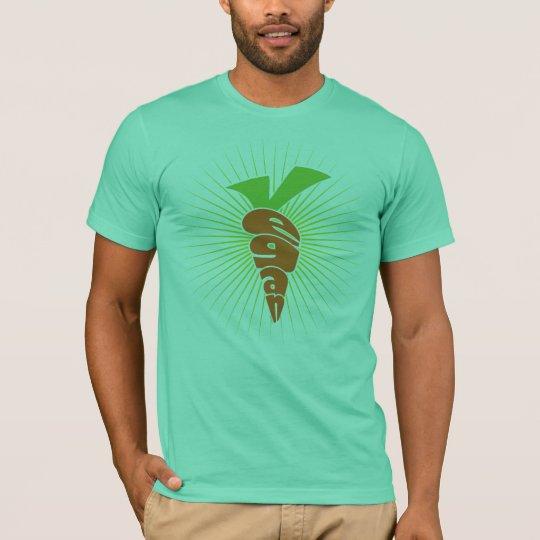Vegan Logo Shirt