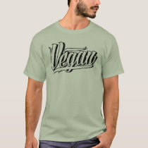 Vegan Men's T T-Shirt
