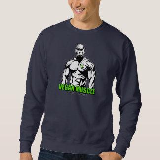 Vegan Muscle Apparel Sweatshirt