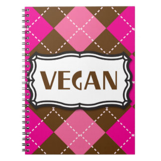Vegan Notebook