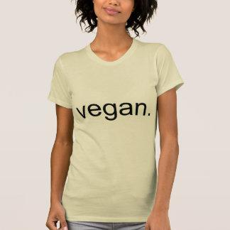 Vegan.  Period! Tee Shirts